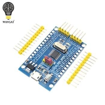 WAVGAT 48 MHz STM32F030F4P6 małe systemy rozwoju pokładzie CORTEX-M0 rdzeń 32-bitowy Mini System rozwoju