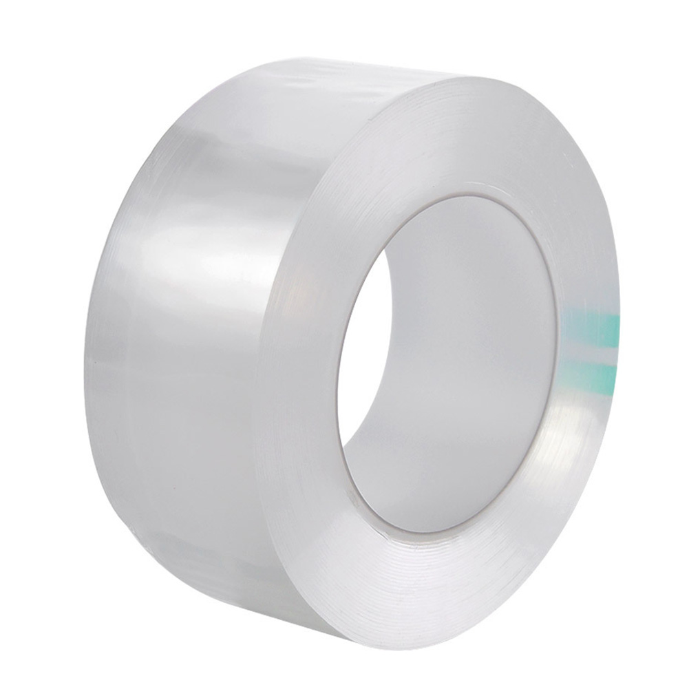 Bathroom Self Adhesive Sink Wall Corner Line Transparent Sealing Sticker Toilet Kitchen Mildew Proof Tape Waterproof Joint PVC