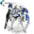 2015 Modelo Gundam GUNDAM 1:100 MG Tallgeese Action figure Anime Robô Montar T1 T2 T3 originais caixa de Presente para crianças
