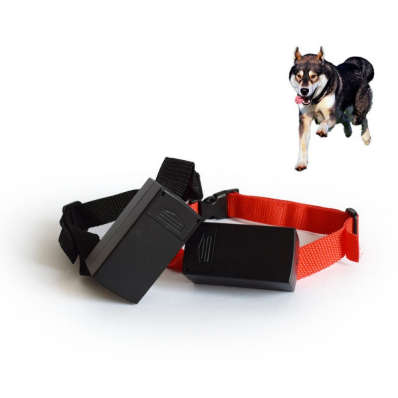 2018 Anti Bark Dog Training Electric Shock Automatic Voice Activated No-Barking Control Control Collar Dogs