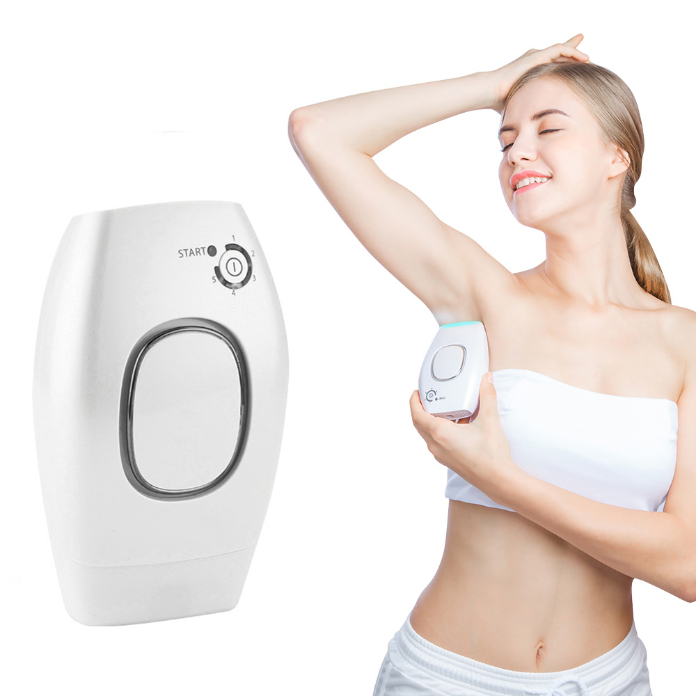 5 Modes Intense Pulsed Light IPL Electric Female Laser Body Hair Removal Photo Women Painless Threading Hair Removal Device5 Modes Intense Pulsed Light IPL Electric Female Laser Body Hair Removal Photo Women Painless Threading Hair Removal Device
