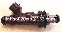 Fuel Injectors 23250 62040 For TOYOTA Tacoma Tundra 4Runner 3.4 V6