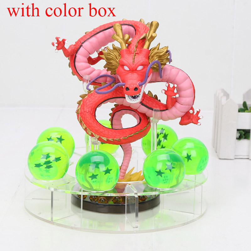 red green with box