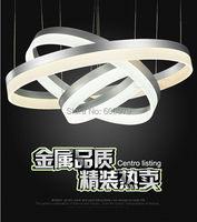 2014 새로운 도착 현대 LED 샹들리에 조명기구, 디자이너 LED 펜던트 램프 끄트머리 도매