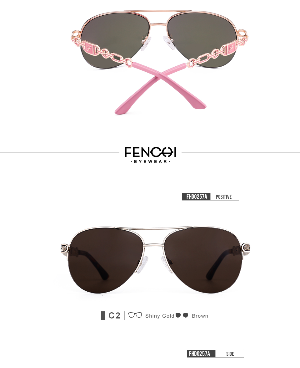 Women's Vintage Sunglasses - HOT! 12