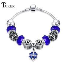 Bracelet beads Tuker Bohemia Style Authentic