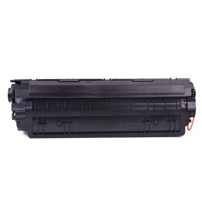 2pcs For HP 12a toner cartridge q2612a 12a 2612a for hp laserjet for HP Laser jet 1010/1012/1018/1020/1022/1022n/1022nw printe ролик захвата бумаги hp 1010