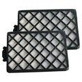 2 шт./компл. фильтры для Samsung Dj97-01670B Sc8810 Sc8813 Замена пылесоса