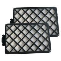 2 pc/set filtros para samsung Dj97-01670B sc8810 sc8813 aspirador de pó substituição
