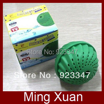 Free Shipping New Arrival Lovely Eco Laundry Ball/Magnetic Washing Ball/Laundry Ball As Seen On TV 1pcs/lot