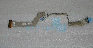 """BRAND NEW Dell Latitude E5500 15/"""" LVDS LCD CABLE 50.4X809.001 072W6R 72W6R"""