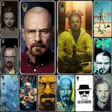 Breaking Bad Chemistry Walter Cover Case for Lenovo S90 S60 S850 A536 A328 Nokia Lumia 535 630 640 640XL Sony Xperia Z3 Z4 Z2
