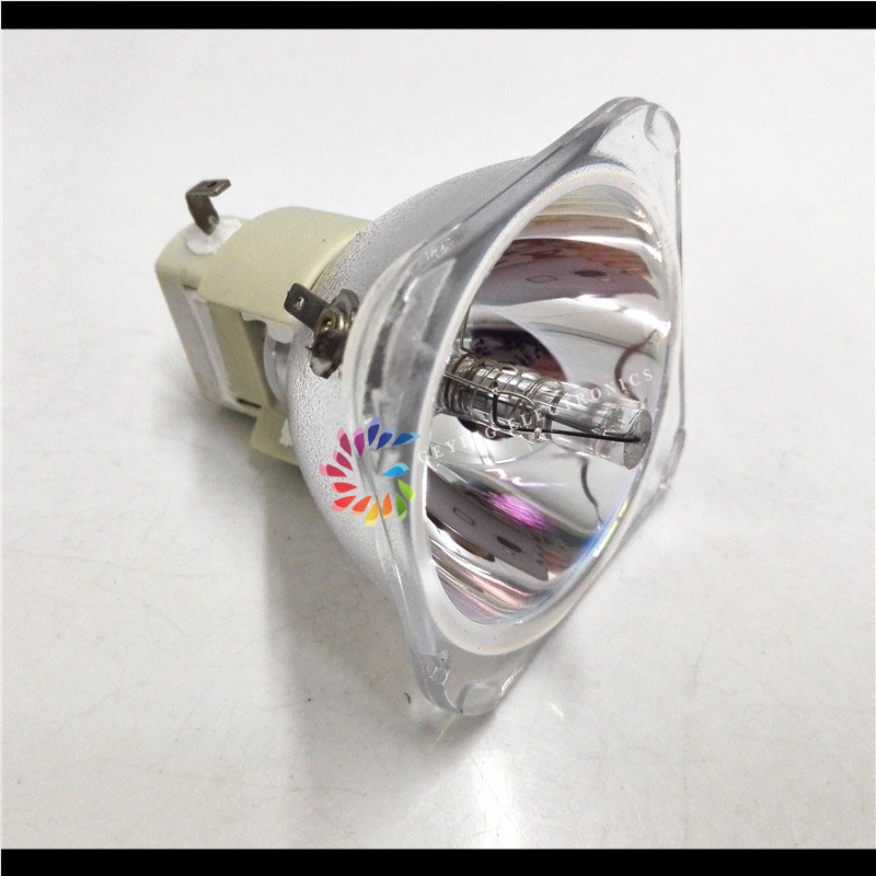 Free Shipping Original Projector Lamp Bulb NP04LP For N EC NP4000 / NP4001 free shipping original projector lamp with module ec j1901 001 for a cer pd322