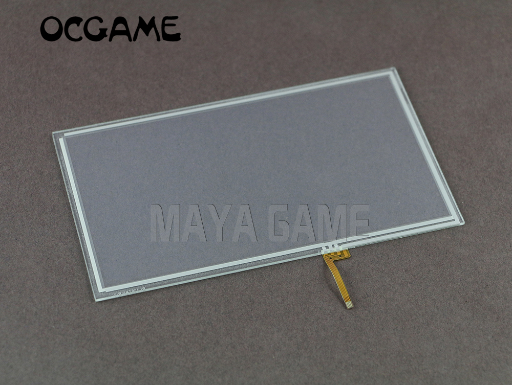 OCGAME high quality Wholesale Price For Brand New Touch Screen Replacement for Wii U Game Console