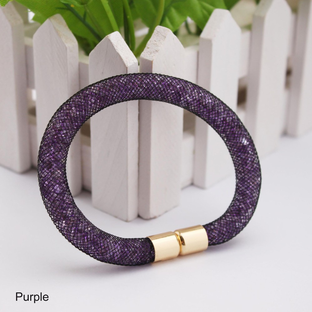 Sbracelet-Purple