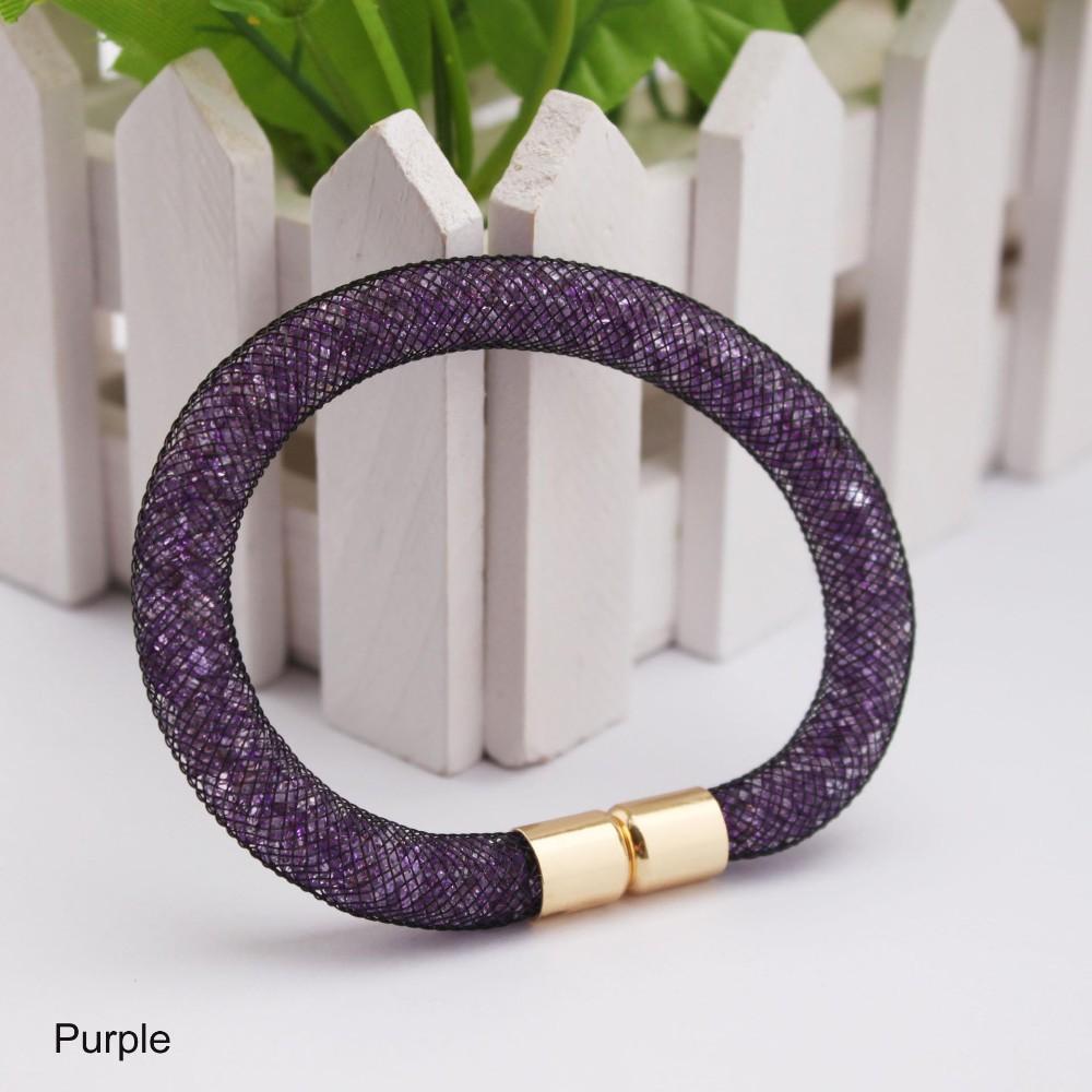 Sbracelet-Purple