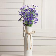 1Pcs Simulated Gypsophila Flower Artificial Bouquets For Wedding Home Table Living Room Decoration Fake Flowers