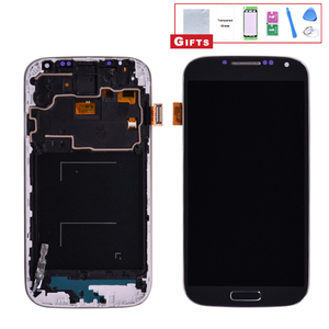 For Samsung Galaxy S4 LCD Disp