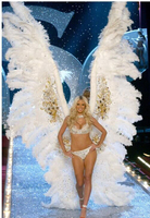 Large Angel wing cartoon feather angel wings for Fashion show Displays wedding shooting props Cosplay photography game costume