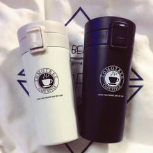 Stainless Steel Coffee Mugs Insulated Water Bottle Tumbler Thermos Cup Vacuum Flask Premium Travel Mug K1112 H