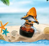 Hot Sale Water sports submersible diving equipment underwater propellers swimming surfing Water scooters pool toy