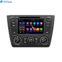 YESSUN Android Radio Car DVD Player For BMW E83 Stereo Radio Multimedia GPS Navigation With WIFI