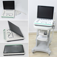 Dog Cat Ultrasound Machine for Veterinary Portable Digital Ultrasound Scanner Ultrasound Machine for Animals