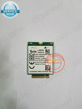 JINYUSHI for LN930 NRR39 NGFF Module Card for Dell Wireless DW5810e Venue 11 Pro 4G LTE