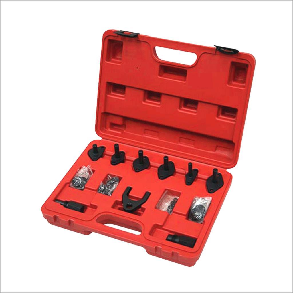 ФОТО  False Actuator Kit Common Rail Diesel Pump  For Delphi Bosch Denso Siemens