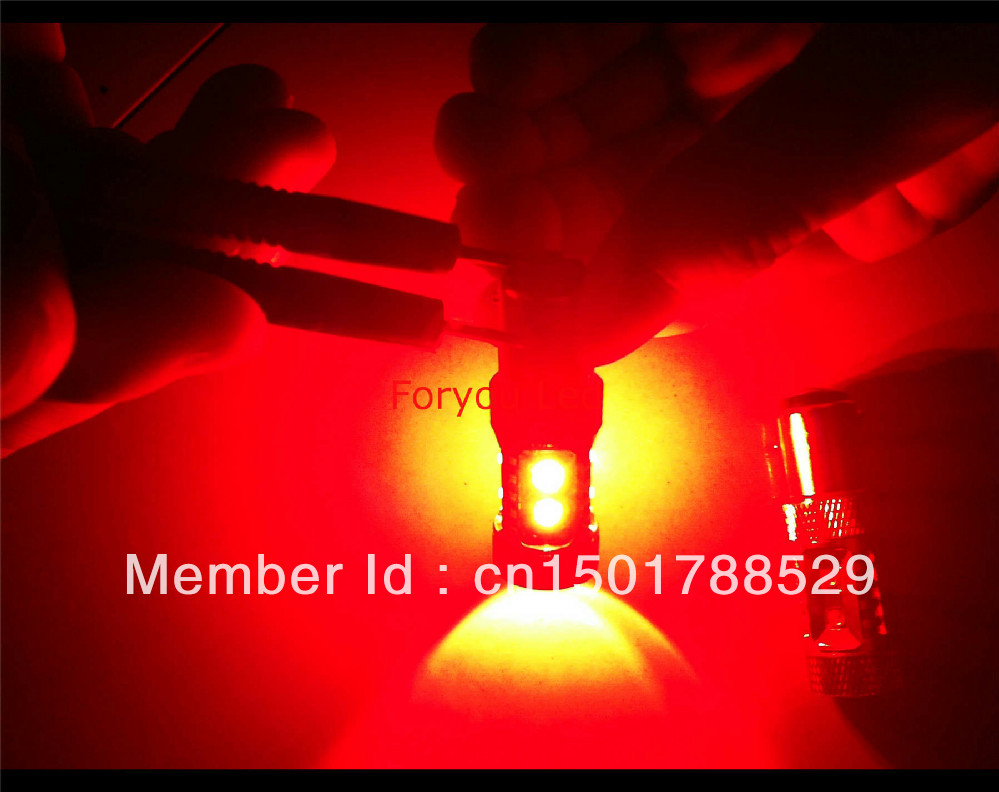 2pcs Super φωτεινή οδήγησε αυτόματο - Φώτα αυτοκινήτων - Φωτογραφία 3