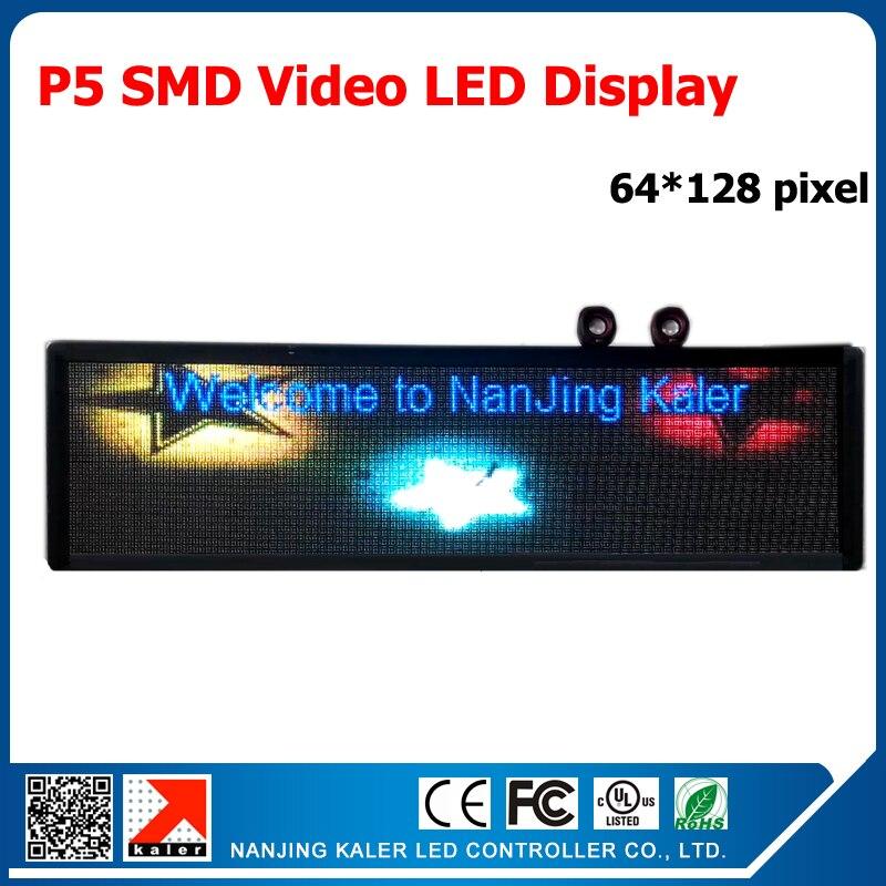 TEEHO 16pcs P5 Indoor Video Panel Led Display 320*160mm 64*32pixel 1/16 Scan Making 69*133cm P5 Led Display Screen