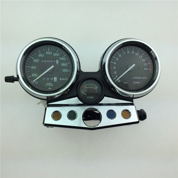 STARPAD For CB400 Motorcycle Refit Meter Assembly 95-98 Parts Kilometre Meter Odometer image