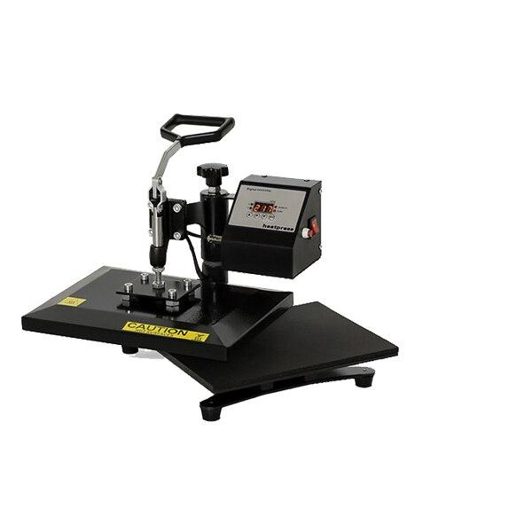 power heat press machine