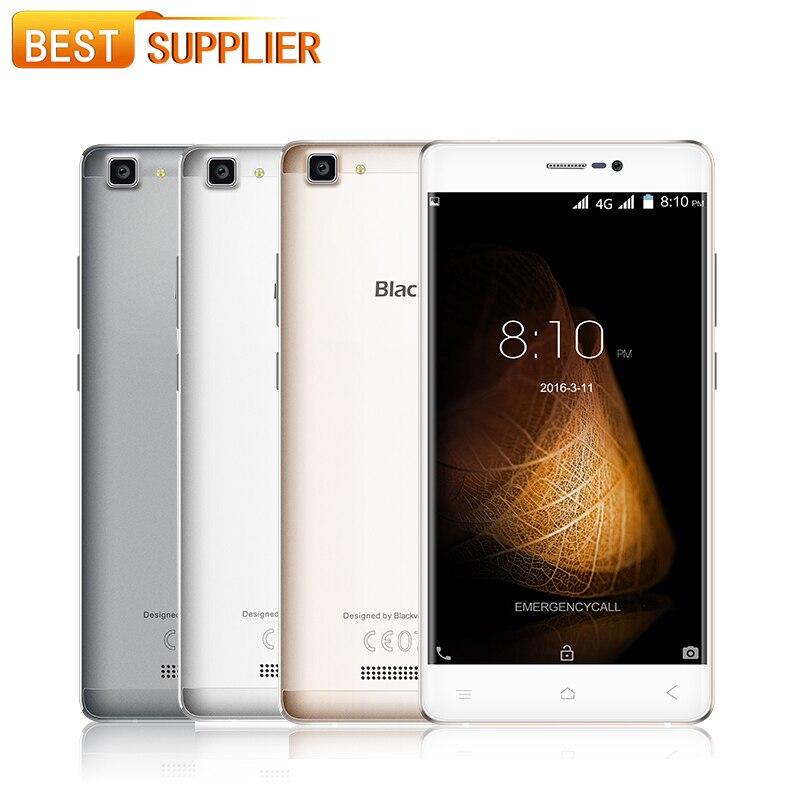 Цена за На складе blackview a8 макс mtk6737 quad core android 6.0 мобильный телефон телефон 5.5 Дюймов 2 Г RAM 16 Г ROM 3000 мАч 4 Г LTE Смартфон