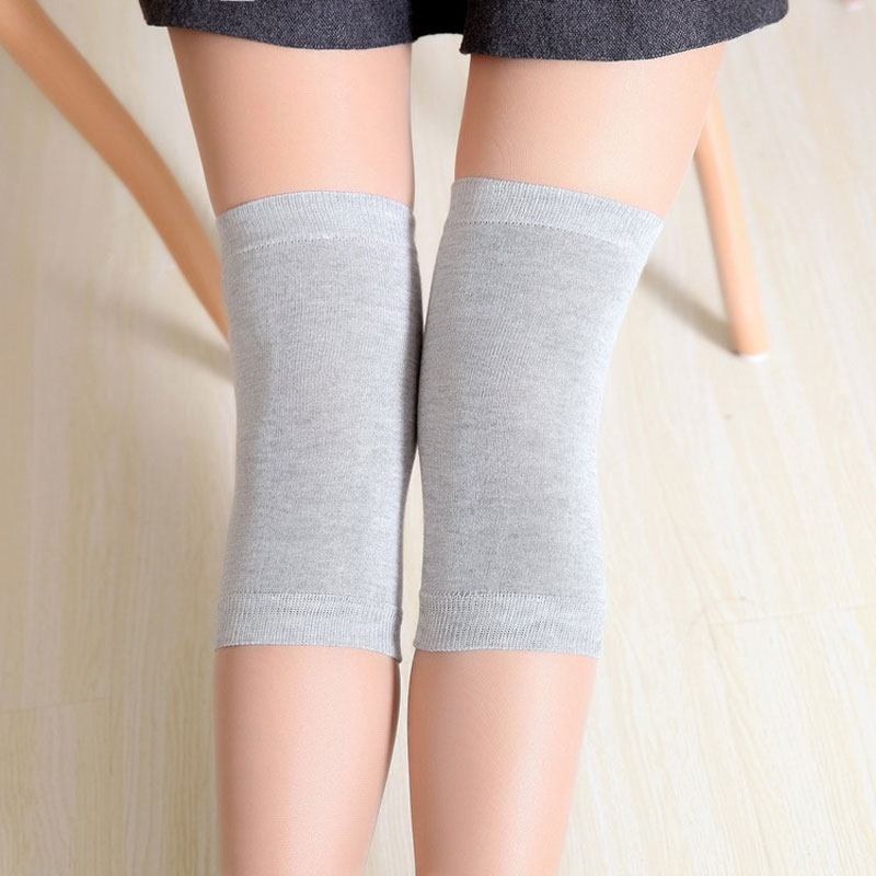 Damensocken & Strümpfe Vogue Praxis Kleidung Zubehör Knielinge Kniepolster Lm108 Neueste Mode Einfarbig Beinwärmer Für Frauen/frauen/mädchen/dame