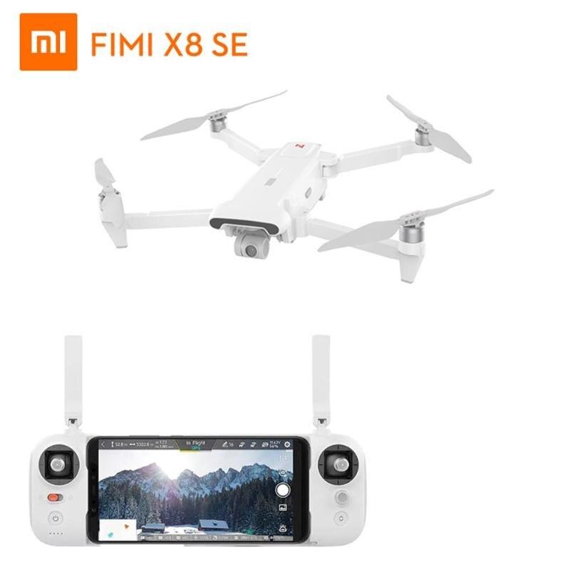 Télécommande pour Xiam mi Drone FI mi X8 SE remplacement pour Xiao mi quatre axes FI mi X8 SE accessoires hélicoptère Drone