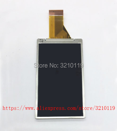 NEW LCD Display Screen for Panasonic HC  V10 V100 GK GC V110 V110M V130 V160 V210  Video Camera
