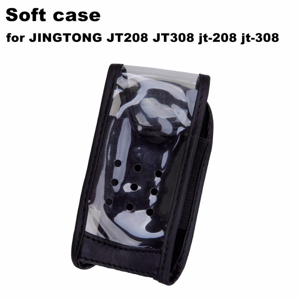 Soft Case For JINGTONG JT208 JT308 Jt-208 Jt-308