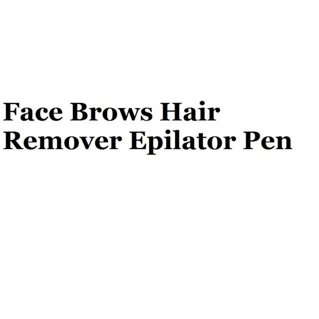 Kusursuz Kaşlar Ağrısız Elektrikli Çıkarıcı Kaş Tıraş Makinesi Ağrısız Kişisel Yüz Bakımı Anında Yüz Saç Çıkarıcı Aracı Için Kadın