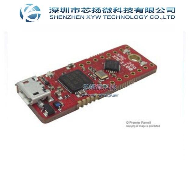 الأصلي KIT_XMC_2GO_XMC1100_V1 مجالس التنمية و أطقم الذراع ايفال كيت ميكروكنترولر