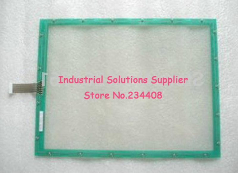 N010-0551-T261 Touch Screen glass new n010 0551 t248