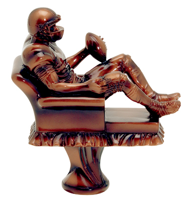 Marvelous Fantasy Football Armchair Quarterback Perpetual Trophy In Sports Souvenirs  From Sports U0026 Entertainment On Aliexpress.com | Alibaba Group
