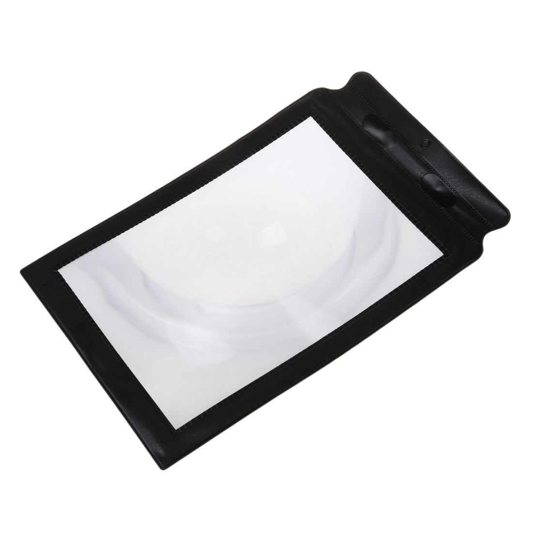 a4 full page 3x magnifier sheet large magnifying glass book reading aid lenschina