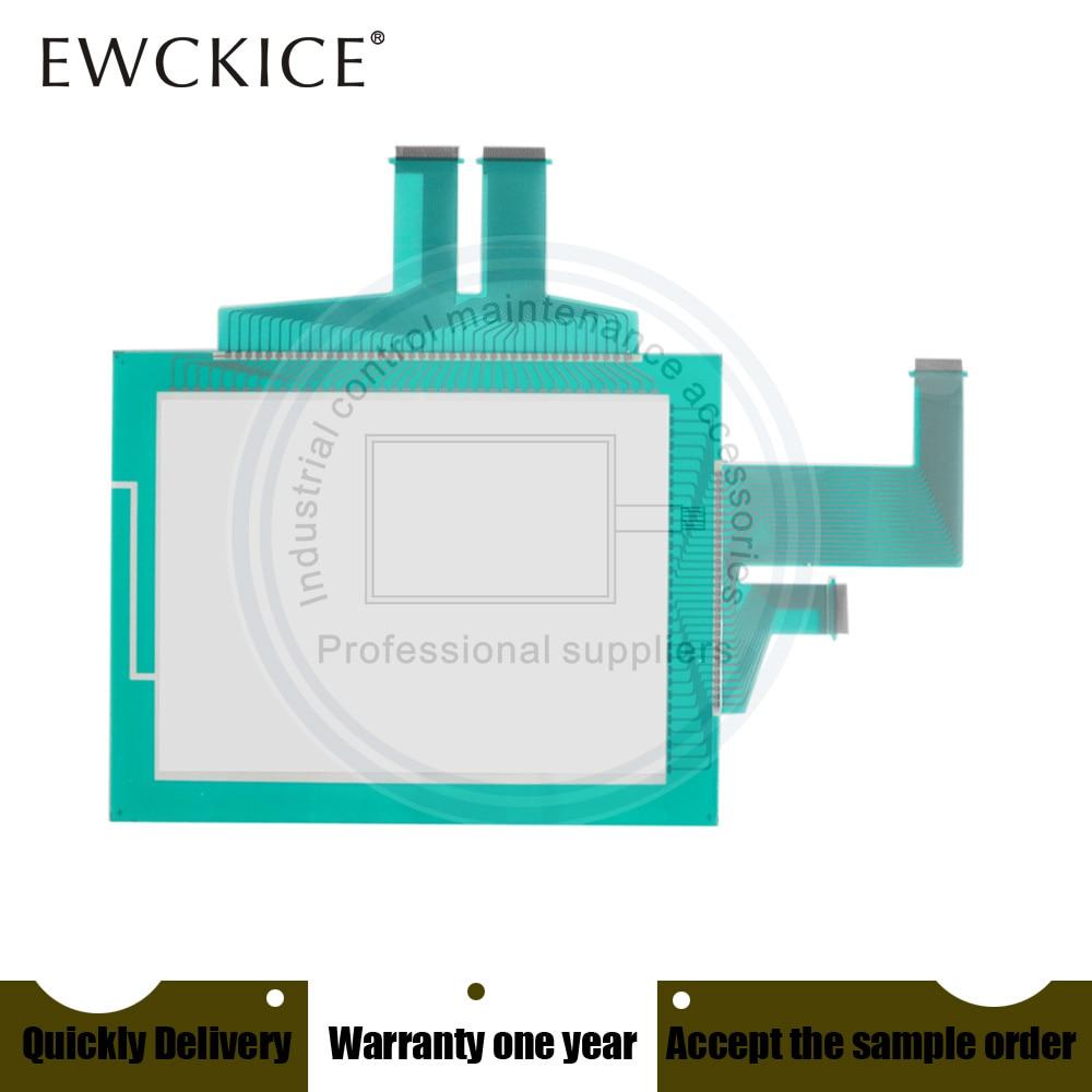 NEW NS10-TV00B-ECV2 NS10 HMI PLC touch screen panel membrane touchscreen