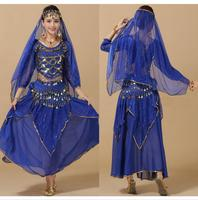 India Egypt Belly Dance Costumes Bollywood Costumes Indian Dress Bellydance Dress Lady Belly Dancing High Quality