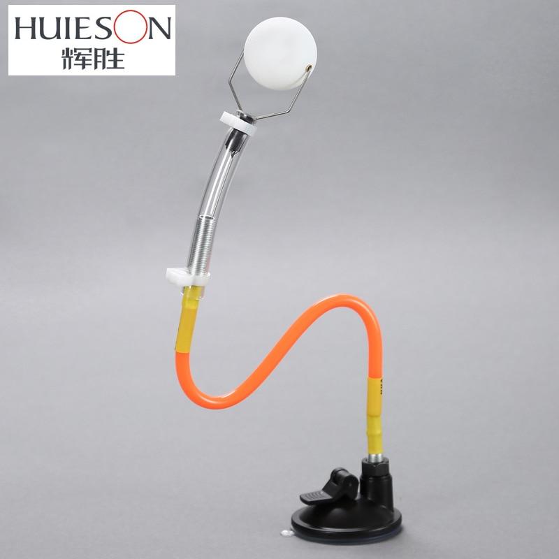 Huieson Stručni Stolni tenis trening Robot Fiksni brzo odskakanje - Sportske rekete - Foto 2