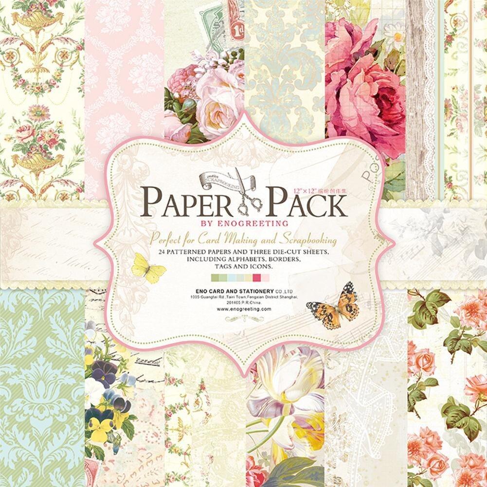 5 feuilles A4 face S ROSE SUPPORT PAPIER 120gsm SCRAPBOOKING /& cardmaking