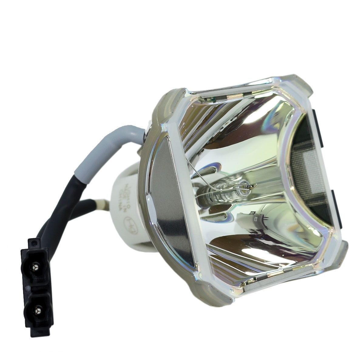 Compatible Bare Bulb EP8765LK 78-6969-9547-7 for 3M MP8765 / X65 Projector Lamp Bulb without housing