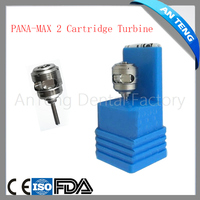 Free Shipping 2PCS Dental Turbine Cartridge For NSK Max 2 High Speed Handpiece High Quality