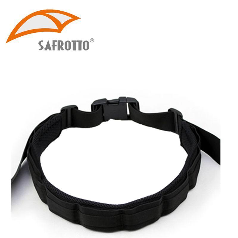Safrotto Camera Waist Belt Newly Lens tube belt camera bag belt photography annex hang universal multi-functional belt